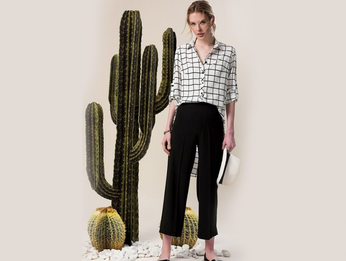 Culotte Pantolon Trendi